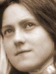 Saint Thérèse