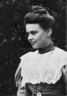 Elisabeth Catez