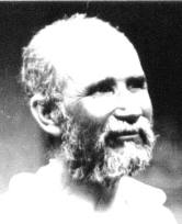 Last photograph of Brother Charles