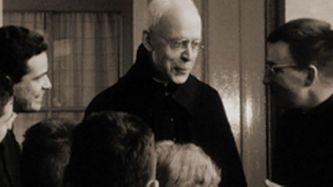 Cardinal Journet