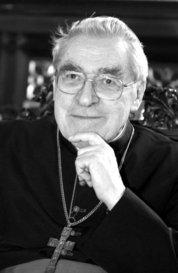 Jean-Marie Cardinal Lustiger
