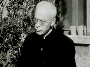 Charles Cardinal Journet