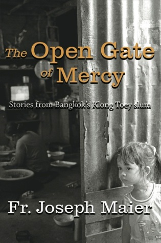 The Open Gate of Mercy by Father Joseph Maier CSsR