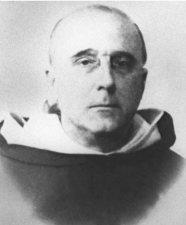 Father Garrigou-Lagrange