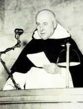 Reginald Garrigou-Lagrange OP